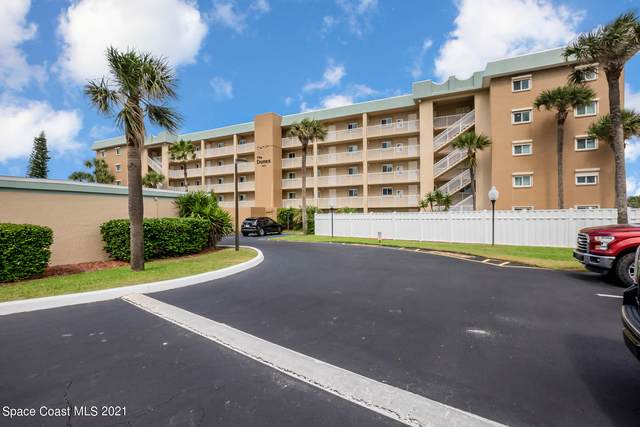 1415 N Highway A1a #404, Indialantic, FL 32903 (MLS #900833) :: Engel & Voelkers Melbourne Central
