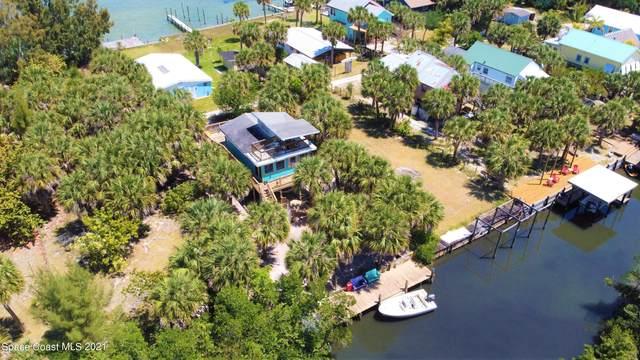47 Vip Island #0, Grant Valkaria, FL 32949 (MLS #901306) :: Armel Real Estate