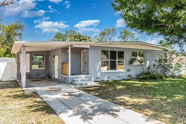 1314 Elizabeth Avenue, Cocoa, FL 32922 (MLS #901453) :: Engel & Voelkers Melbourne Central