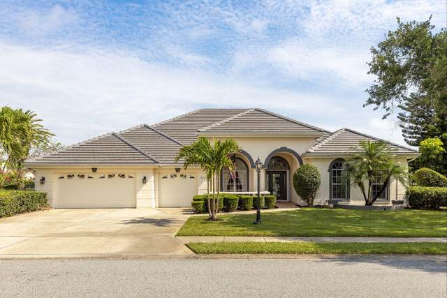 630 Newport Drive, Indialantic, FL 32903 (MLS #901532) :: Blue Marlin Real Estate