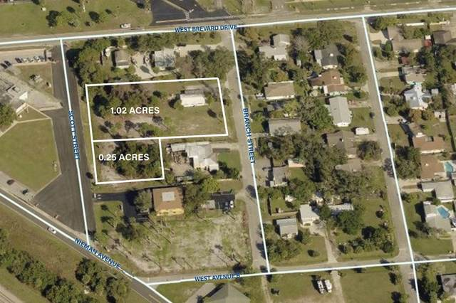 101 Scott Street, Melbourne, FL 32901 (MLS #901703) :: Premium Properties Real Estate Services