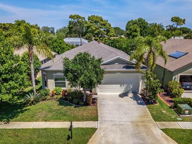 3088 Constellation Drive, Melbourne, FL 32940 (MLS #901882) :: Premium Properties Real Estate Services