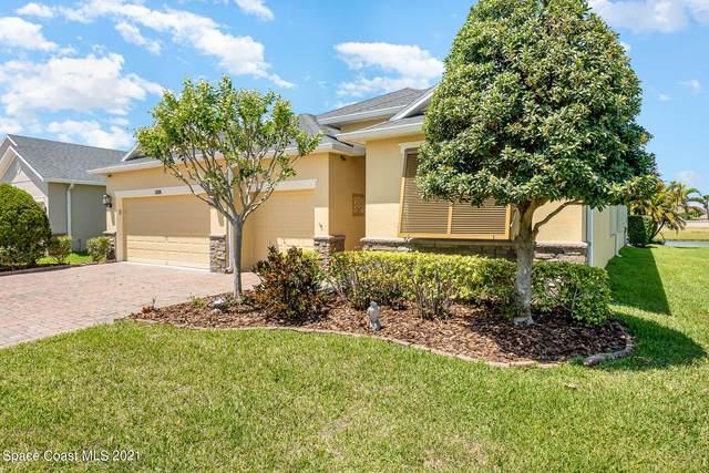 6151 Ingalls Street, Melbourne, FL 32940 (MLS #902148) :: Premium Properties Real Estate Services