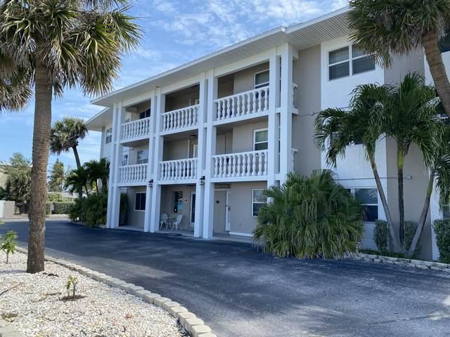 1273 Highway A1a #107, Satellite Beach, FL 32937 (MLS #902271) :: Premium Properties Real Estate Services
