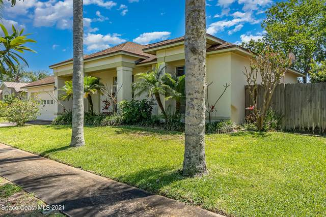 1280 Little Oak Circle, Titusville, FL 32780 (MLS #902466) :: Premium Properties Real Estate Services