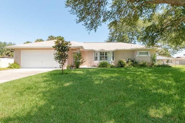 1040 Hazelwood Drive, Melbourne, FL 32935 (MLS #902528) :: Blue Marlin Real Estate