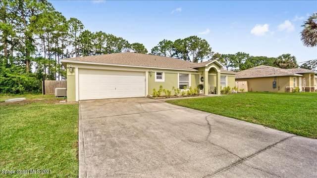 7220 Freeport Road, Cocoa, FL 32927 (MLS #902566) :: Blue Marlin Real Estate