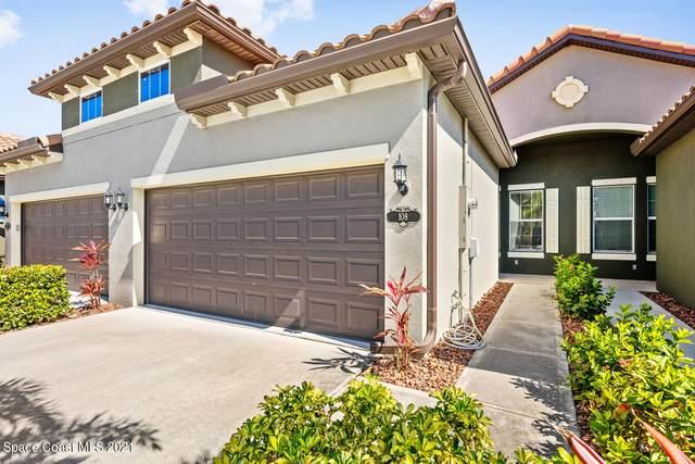 108 Redondo Drive, Satellite Beach, FL 32937 (MLS #902797) :: Blue Marlin Real Estate