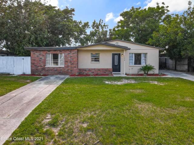 4406 Sherwood Boulevard, Melbourne, FL 32935 (MLS #902848) :: Premium Properties Real Estate Services