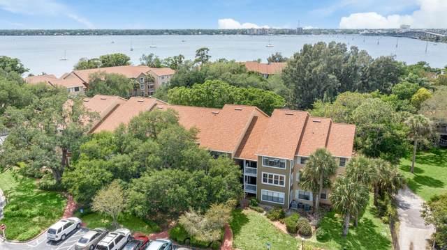 225 S Tropical Trail #120, Merritt Island, FL 32952 (MLS #903095) :: Blue Marlin Real Estate