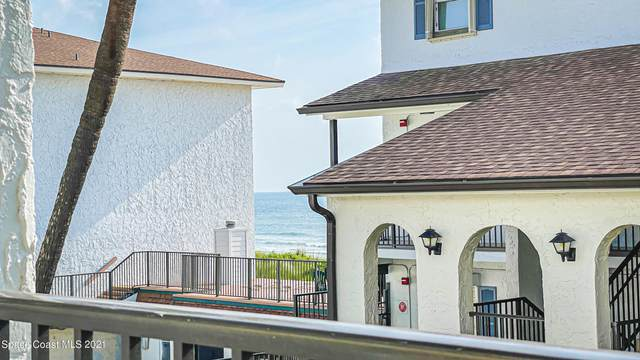 199 Highway A1a D208, Satellite Beach, FL 32937 (MLS #903155) :: Blue Marlin Real Estate