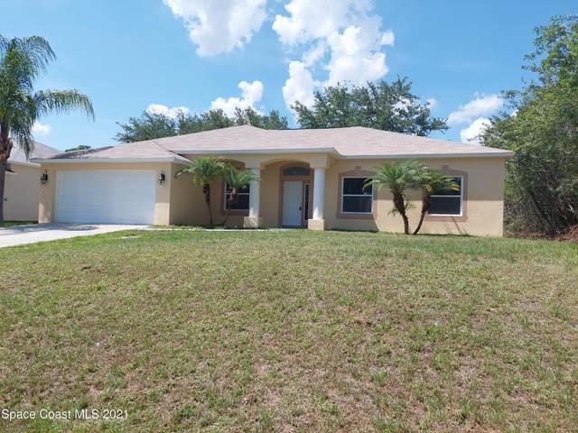 373 Tobias Street SE, Palm Bay, FL 32909 (MLS #903342) :: Armel Real Estate