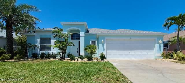 25 North Court, Indialantic, FL 32903 (MLS #903357) :: Premium Properties Real Estate Services
