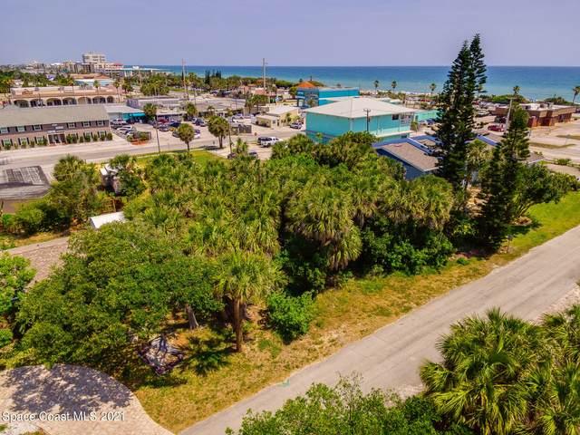 110 7th Avenue, Indialantic, FL 32903 (MLS #903524) :: Blue Marlin Real Estate