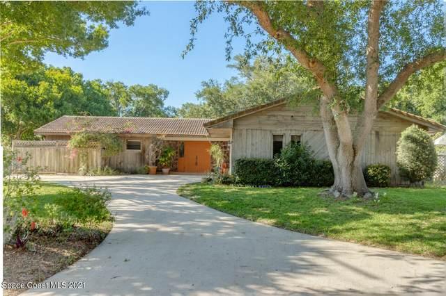 1050 Saint George Road, Merritt Island, FL 32952 (MLS #903526) :: Premium Properties Real Estate Services