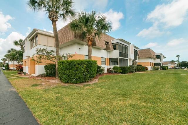 2700 N Highway A1a 11-108, Indialantic, FL 32903 (MLS #903671) :: Premium Properties Real Estate Services