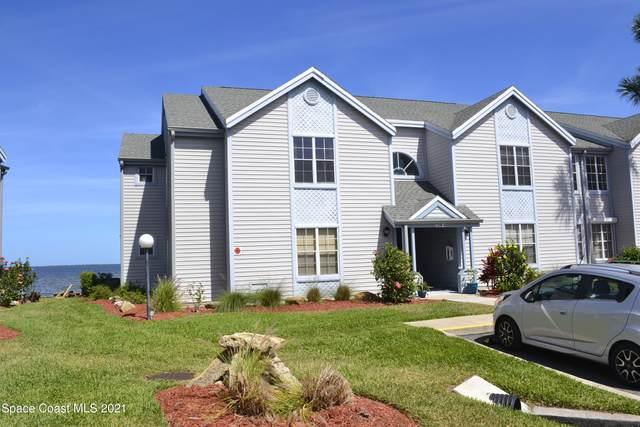 7340 Highway 1 #202, Cocoa, FL 32927 (MLS #904059) :: Premium Properties Real Estate Services