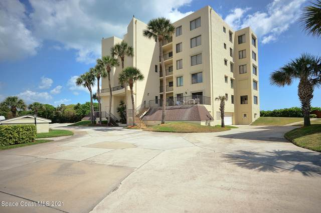 6305 S Highway A1a #162, Melbourne Beach, FL 32951 (MLS #904274) :: Premium Properties Real Estate Services