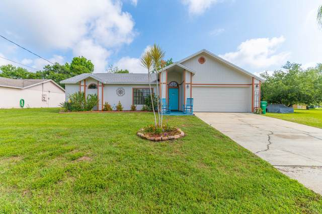 4370 Flood Street, Cocoa, FL 32927 (MLS #904345) :: Armel Real Estate
