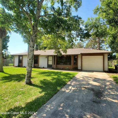 998 Brickell Street SE, Palm Bay, FL 32909 (MLS #904523) :: Armel Real Estate