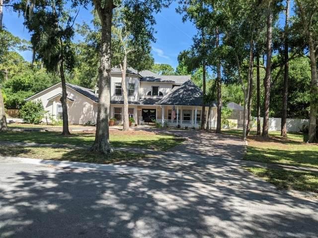 3125 Sandalwood Lane, Titusville, FL 32780 (MLS #905133) :: Premier Home Experts