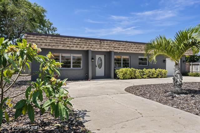 219 Sand Pine Road, Indialantic, FL 32903 (MLS #905202) :: Premium Properties Real Estate Services