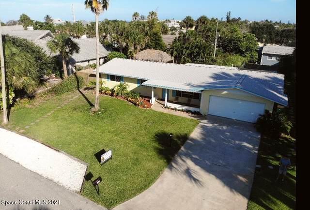 125 11th Avenue, Indialantic, FL 32903 (MLS #906135) :: Blue Marlin Real Estate