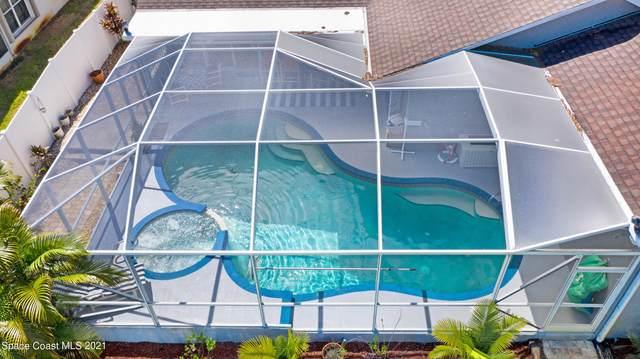 425 Bella Vista Drive #0, Titusville, FL 32780 (MLS #906365) :: Blue Marlin Real Estate