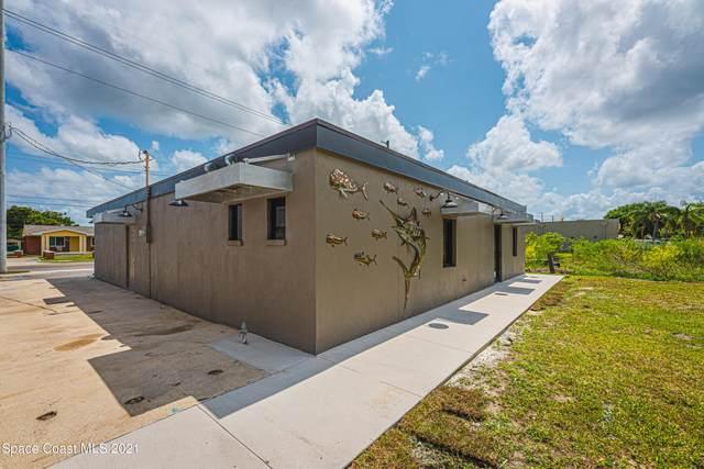 610 Stone Street, Cocoa, FL 32922 (MLS #906572) :: Keller Williams Realty Brevard