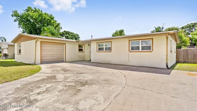 1344 Estridge Drive, Rockledge, FL 32955 (MLS #906584) :: Engel & Voelkers Melbourne Central