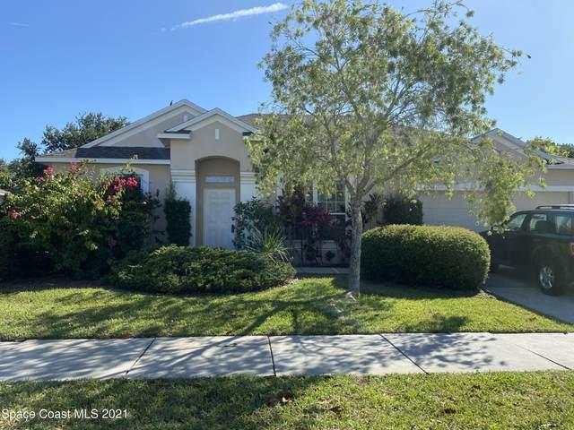 4290 Caparosa Circle, Melbourne, FL 32940 (MLS #907027) :: Blue Marlin Real Estate
