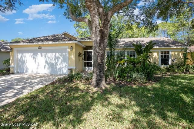4290 Silver Lake Drive, Melbourne, FL 32901 (MLS #907057) :: Premium Properties Real Estate Services
