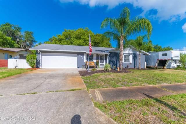 994 Carolina Circle, Titusville, FL 32796 (MLS #907080) :: Premium Properties Real Estate Services
