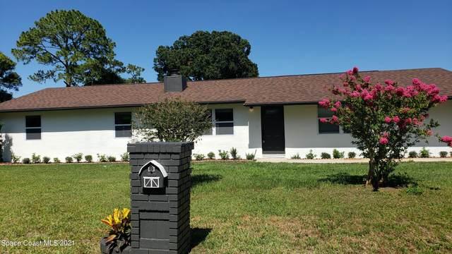 6447 Cable Avenue, Cocoa, FL 32927 (MLS #907342) :: Premium Properties Real Estate Services