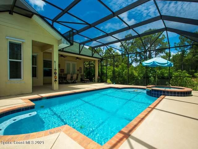7030 Indian River Boulevard, Grant Valkaria, FL 32949 (MLS #907492) :: Armel Real Estate
