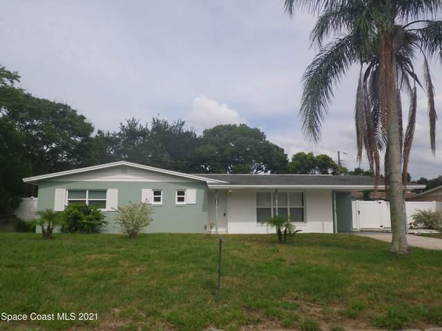 1401 Overlook, Titusville, FL 32780 (MLS #907586) :: Blue Marlin Real Estate