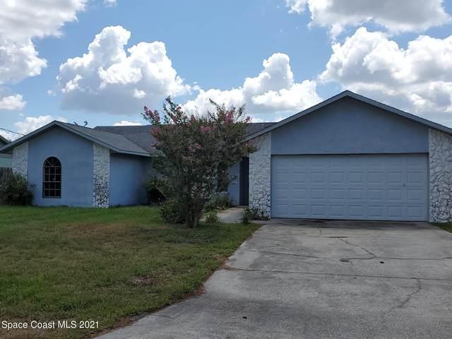 6135 Ash Avenue, Cocoa, FL 32927 (MLS #907676) :: Blue Marlin Real Estate