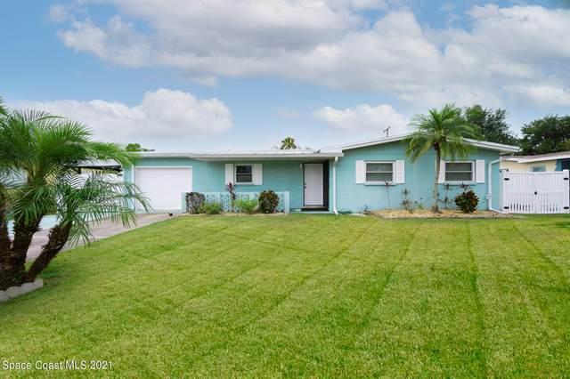 1100 Madrid Road, Rockledge, FL 32955 (MLS #907954) :: Premium Properties Real Estate Services