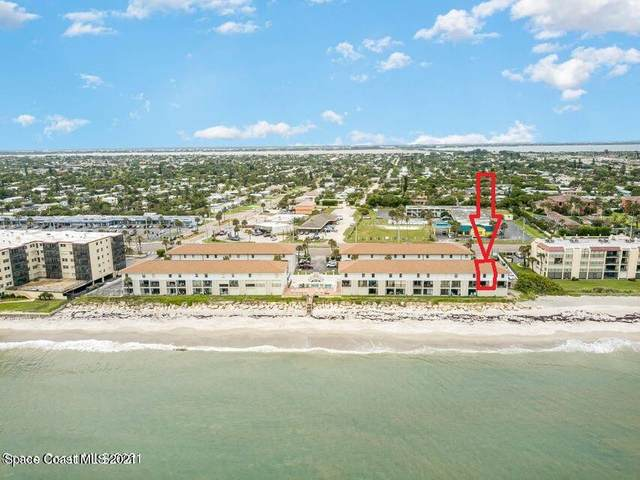 199 N Highway A1a A211, Satellite Beach, FL 32937 (MLS #908026) :: Keller Williams Realty Brevard