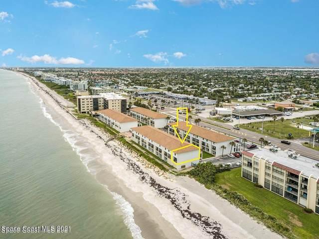 199 N Highway A1a A212, Satellite Beach, FL 32937 (MLS #908032) :: Keller Williams Realty Brevard