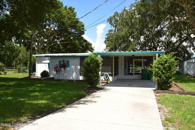 4808 Dolores Court, Cocoa, FL 32926 (MLS #908220) :: Blue Marlin Real Estate