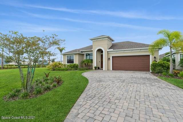 3650 Stabane Place, Melbourne, FL 32940 (#908233) :: The Reynolds Team | Compass