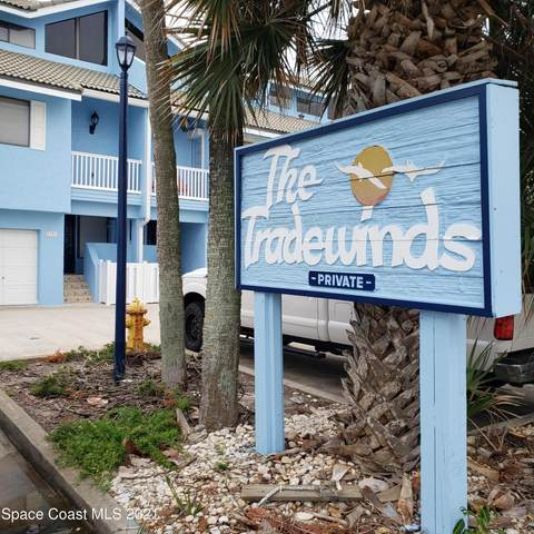 2581 S Highway A1a #101, Melbourne Beach, FL 32951 (MLS #908258) :: Premium Properties Real Estate Services