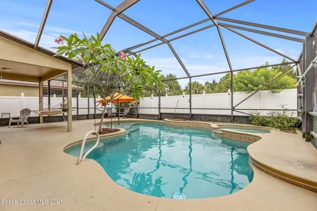 1182 Serengeti Way, Rockledge, FL 32955 (MLS #908326) :: Blue Marlin Real Estate