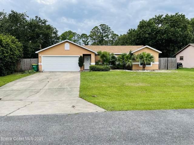 7180 Bevil Avenue, Cocoa, FL 32927 (MLS #908463) :: Armel Real Estate