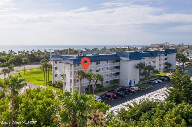 2160 N Highway A1a #301, Indialantic, FL 32903 (#908578) :: The Reynolds Team   Compass