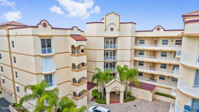 806 Mystic Drive D-308, Cape Canaveral, FL 32920 (#908739) :: The Reynolds Team   Compass