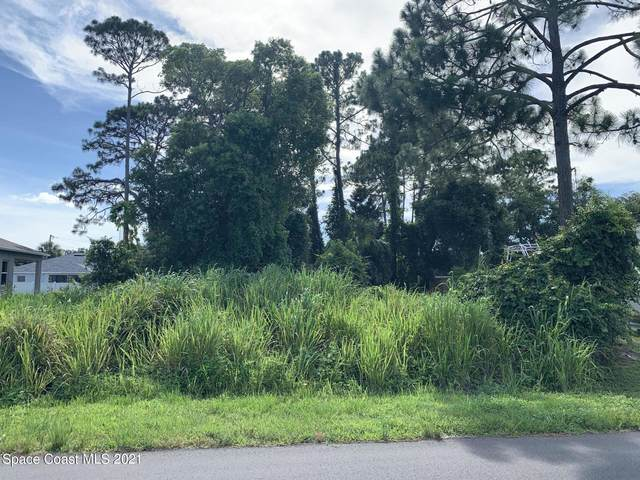 6432 Leonard Avenue, Cocoa, FL 32927 (MLS #908936) :: Keller Williams Realty Brevard