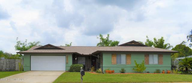 2990 Manitoba Lane, Melbourne, FL 32935 (MLS #908955) :: Premium Properties Real Estate Services
