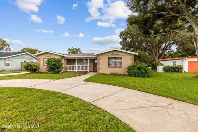 2314 Scenic Drive, Melbourne, FL 32901 (MLS #909044) :: Engel & Voelkers Melbourne Central